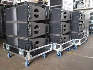 Hyposound AG L-Acoustics KARA